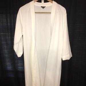 TOPSHOP white kimono
